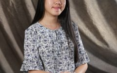 Foreign Exchange Student Spotlight: Belle