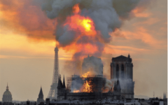 The Tragic Fire At Notre Dame Cathedral
