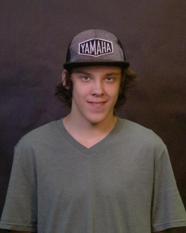 Photo of Allen Smith