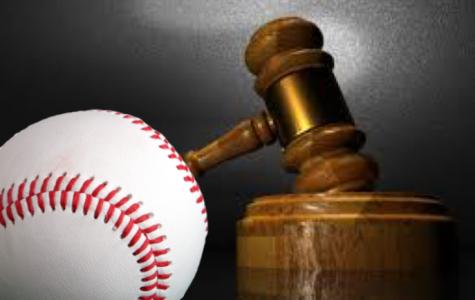 Houston Astros Scandal