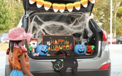 Trunk or Treat at FHS