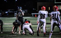 Farmington vs. Central: Rival Football Showdown