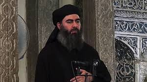 ISIS Leader Killed in American Raid