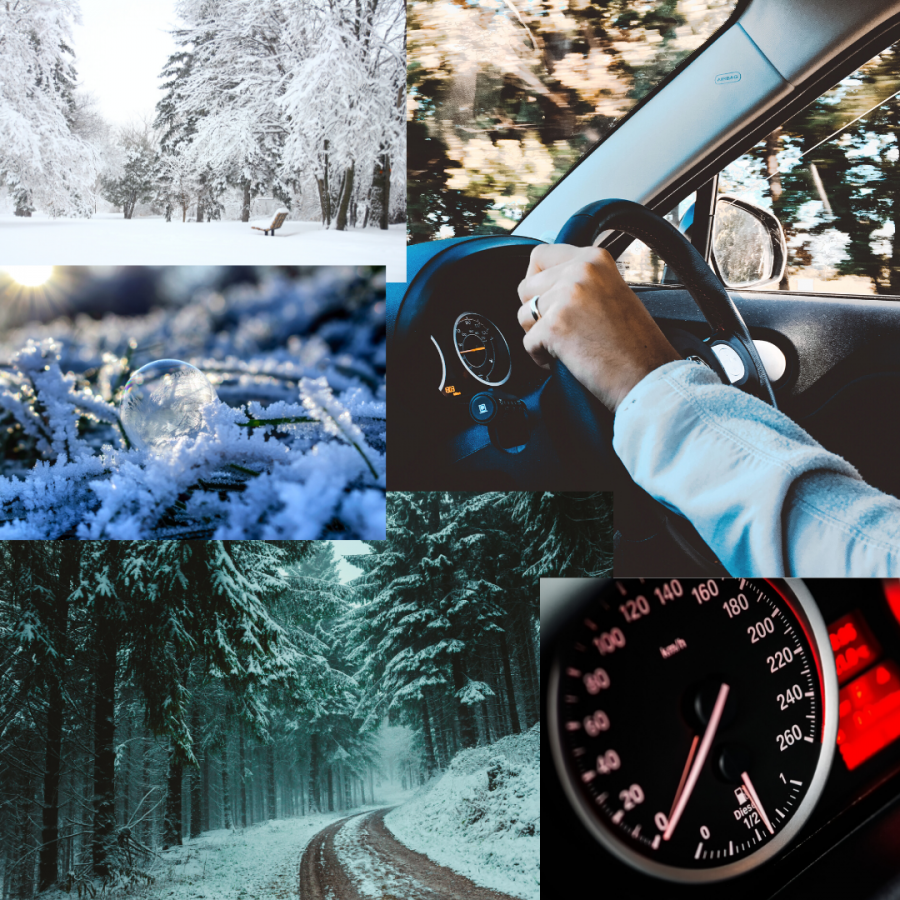 Be+extra+cautious+when+driving+in+unpredictable+wintry+weather.