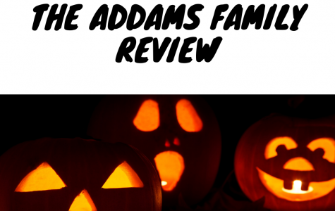 Addams Family Review