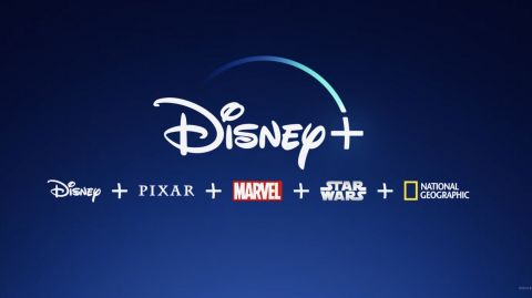Disney+...What We've All Been Waiting For
