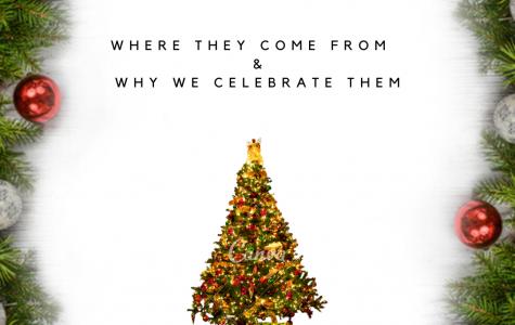 Christmas Traditions (Origins)