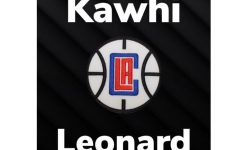 Kawhi Leonard: the man, the myth, the legend