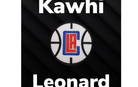 Kawhi Leonard: the man, the myth, the legend