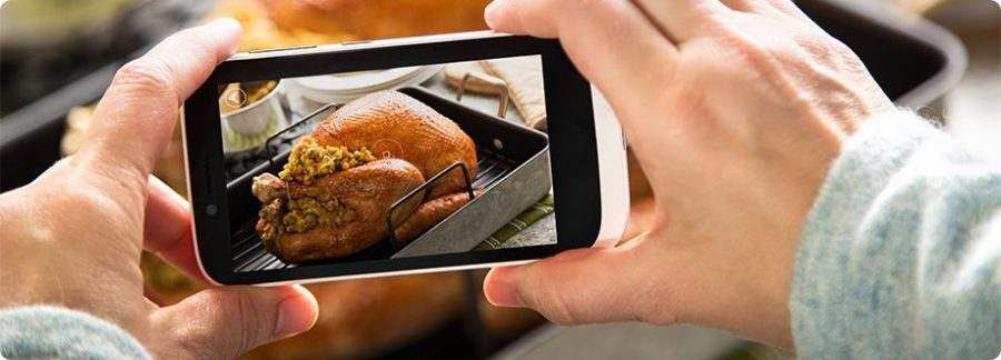 The+effect+of+social+media+on+Thanksgiving