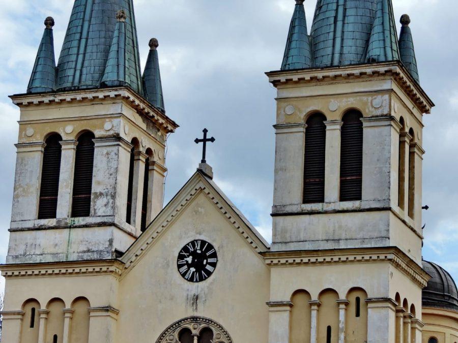 Catholic Church Scandals