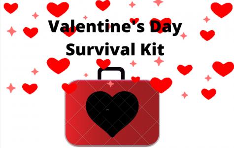 Valentine Survival Tips For Singles