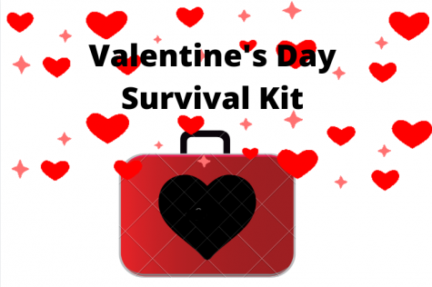 Valentine Survival Tips For Singles