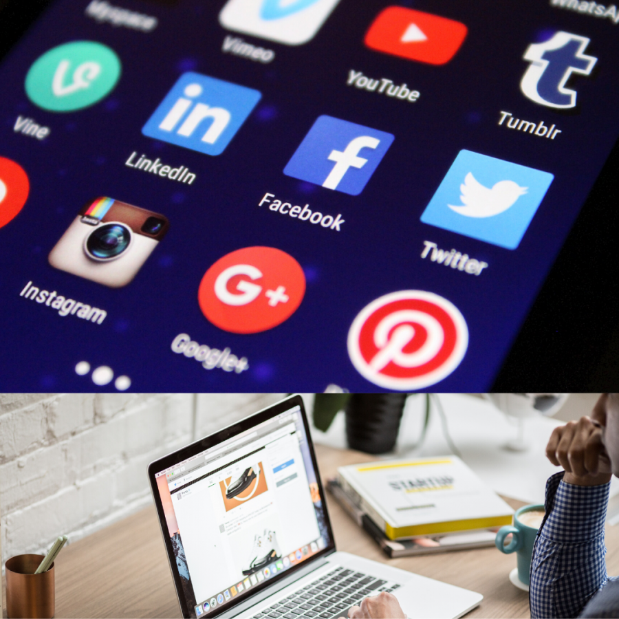 Social Media & Your Job