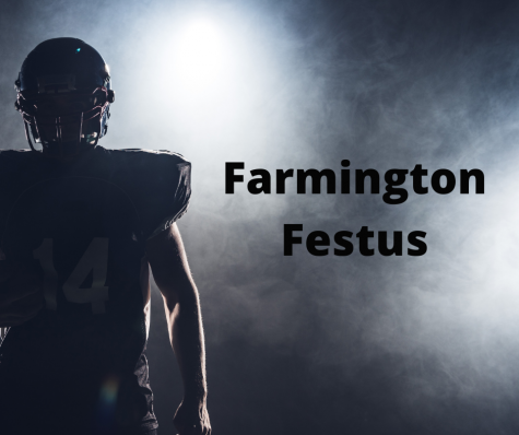 Farmington Festus Football Game
