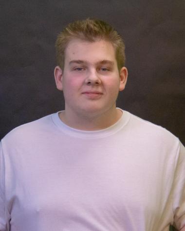 Photo of Jared Barnes