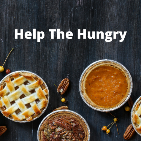 Help The Hungry