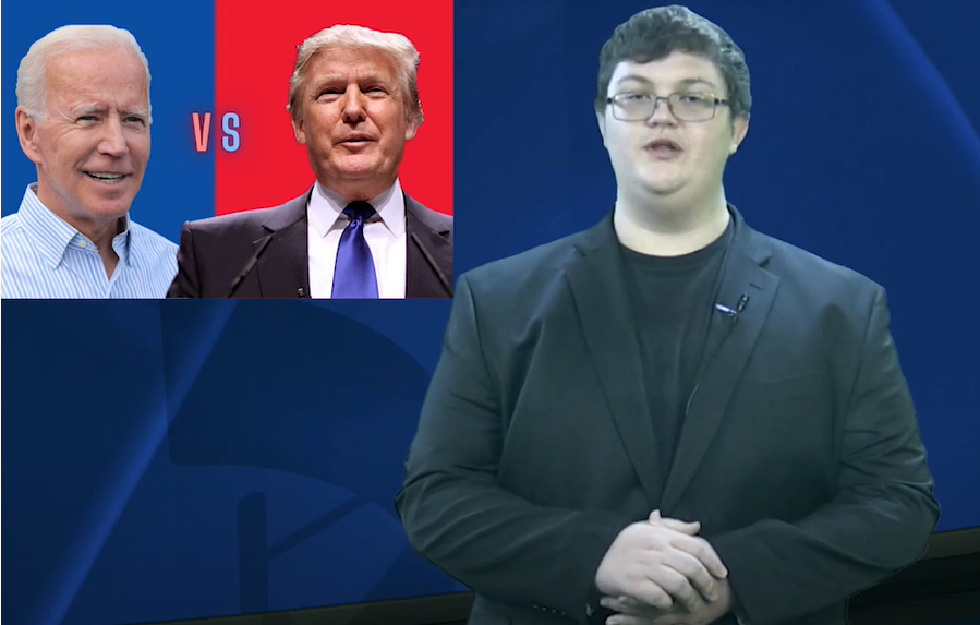 2020+Presidential+Debates+Review
