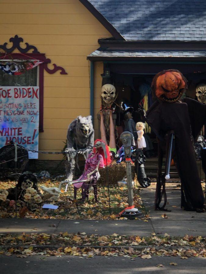 The Art of Halloween