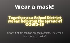 Mask Mandate at FHS