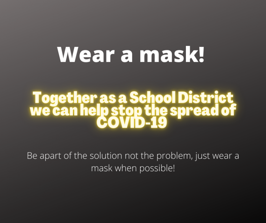 Mask Mandate at FHS