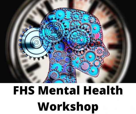 Mental Health Workshop