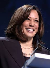 Kamala Harris: To Inspire a Generation