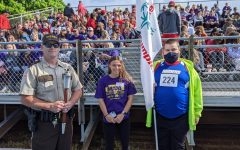 Special Olympics held at North County High School.
