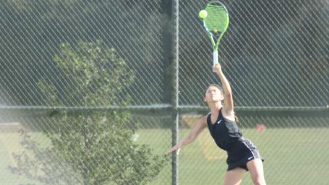 Coaches Corner: Tennis