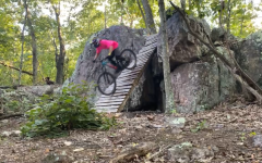 Shepherd Mountain Bike Park